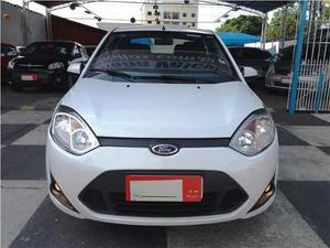 Ford Fiesta 1.6 ROCAM SEDAN 8V FLEX 4P MANUAL