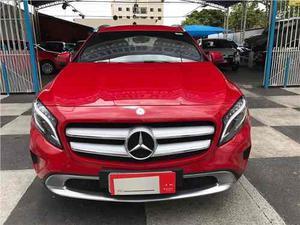 Mercedes-benz Gla  Cgi Advance 16v Turbo Gasolina 4p