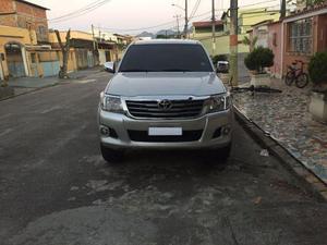 Toyota Hilux  SRV 4X4 Impecável km,  - Carros - Campo Grande, Rio de Janeiro | OLX