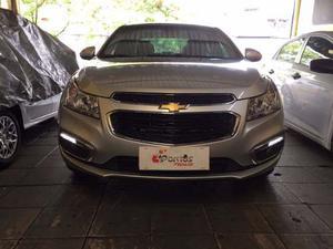 Chevrolet Cruze LT V FlexPower 4p Aut.