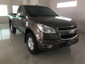 Chevrolet S10 Pick-Up LT 2.4 F.Power 4x2 CS