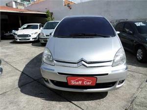 Citroën Xsara Picasso 1.6 I EXCLUSIVE 16V FLEX 4P MANUAL
