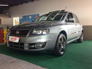 Fiat Stilo Sporting Dualogic 1.8 8v (flex)