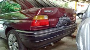 Ford Escort L/LX 1.6