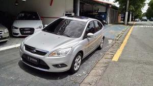 Ford Focus Titanium V Flex 5p Aut.