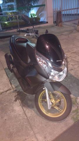 Honda PCX imperdível,  - Motos - Méier, Rio de Janeiro   OLX
