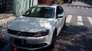 Volkswagen Jetta 2.0 TSI 16V 4p Tiptronic