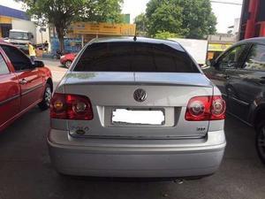 Volkswagen Polo Sedan Outros
