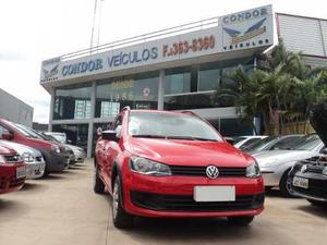 Volkswagen Saveiro 1.6 MI TOTAL FLEX 8V CE