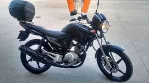 Yamaha Ybr factor 125 E novinha  - Motos - Caminho De Búzios, Cabo Frio | OLX