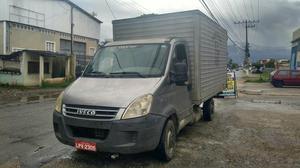 Caminhão Iveco Daily 35s14 Diesel - Caminhões, ônibus e vans - Jardim América, Itaguaí | OLX