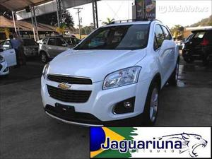 Chevrolet Tracker v Turbo Ltz