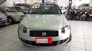 Fiat Strada Trekking 1.4 mpi Fire Flex 8V CE