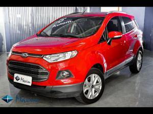 Ford EcoSport Titanium 2.0 Aut  em Porto Alegre R$