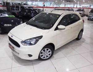 Ford Ka Outros