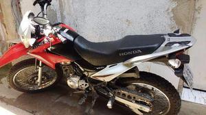 Honda Bros  - Motos - São Cristóvão, Rio de Janeiro | OLX