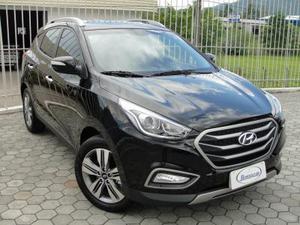 Hyundai ixl 16v Gls Intermediário (flex) (aut)