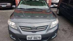 Toyota Corolla XLi  Flex 16V Aut.