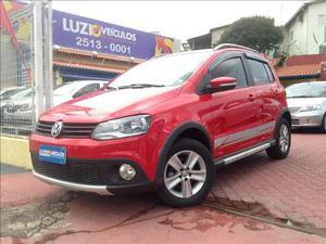 Volkswagen Crossfox Volkswagen Crossfox 1.6