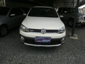 Volkswagen Saveiro Cross v Msi (flex) (cab Dupla)