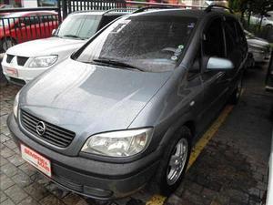 Chevrolet Zafira 2.0 Mpfi 8v