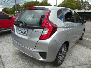 Honda Fit EX-CVT v 4P