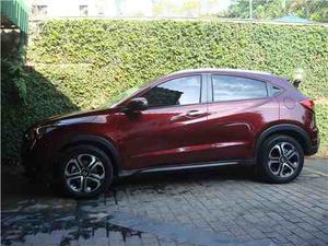 Honda Hr-v v Flex Exl 4p Automático