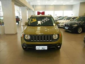 Jeep Renegade v Turbo Longitude 4x4