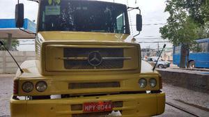Mercedes Benz  Tanque 15 mil Litros ou no Chassi Ano  - Caminhões, ônibus e vans - Vila Meriti, Duque de Caxias | OLX