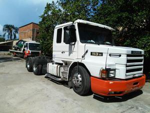 Scania 113 H - Caminhões, ônibus e vans - Sen Vasconcelos, Rio de Janeiro | OLX