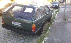Vw - Volkswagen Parati,  - Carros - Jardim Excelsior, Cabo Frio | OLX