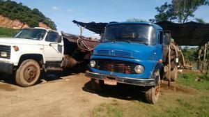 Caminhão pipa MB  abaixo do preço - Caminhões, ônibus e vans - Angra Dos Reis, Rio de Janeiro | OLX