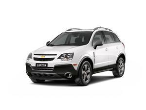Chevrolet Captiva V (Aut)