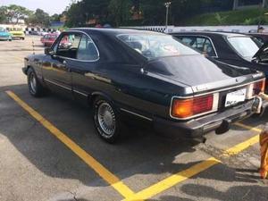 Chevrolet Opala Diplomata/ Diplomata SLE