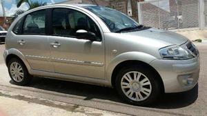 Citroën C3 GLX  Flex 8V 5p