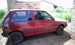 Fiat Uno 1.6 mpi 2p e 4p