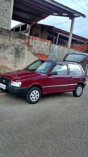 Fiat Uno Mille 1.0 Fire/ FireFlex/ Economy 2p