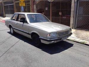 Ford Del Rey GLX  / GL p e 4p