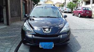 Peugeot Hoggar XR 1.4 Flex 8V 2p
