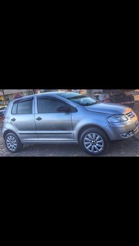 Volkswagen Fox Plus