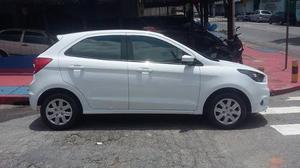 Ford Ka SEL V Flex 5p