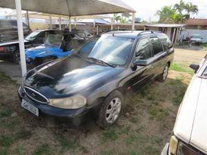 Ford Mondeo SW CLX 2.0i Mec