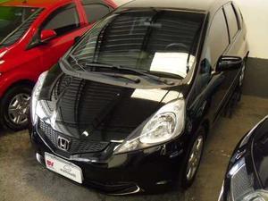 Honda Fit LX  Flex 8V/16V 5p Aut.