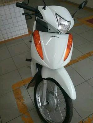 Honda biz  - Motos - Realengo, Rio de Janeiro | OLX