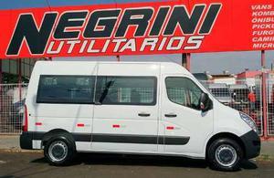 Master Minibus L2h Negrini Utilitários