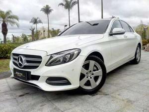 Mercedes Benz C200 Cgi Avantgarde -
