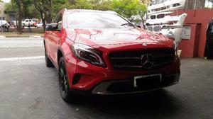 Mercedes Gla  Cgi Advance Turbo 16v