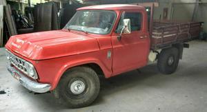 C40 diesel Perkins aceit troca,  - Carros - Água Limpa, Volta Redonda | OLX