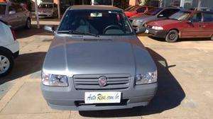 Fiat Uno MILLE WAY ECONOMY 1.0 8V 4P