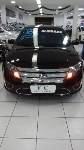 Ford Fusion Sel V6